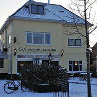 Eetcafé van Miltenburg